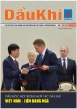 Tạp chí Dầu khí - Số 11/2014