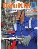 Tạp chí Dầu khí - Số 03/2015