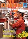 Tạp chí Dầu khí - Số 01/2015