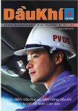 Tạp chí Dầu khí - Số 03/2012