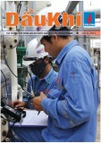 Tạp chí Dầu khí - Số 08/2014