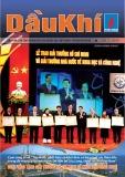 Tạp chí Dầu khí - Số 02/2012