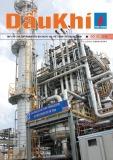 Tạp chí Dầu khí - Số 12/2015