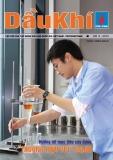 Tạp chí Dầu khí - Số 05/2013