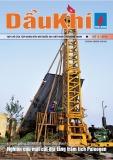 Tạp chí Dầu khí - Số 04/2012