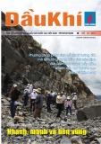Tạp chí Dầu khí - Số 12/2011