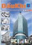 Tạp chí Dầu khí - Số 08/2012