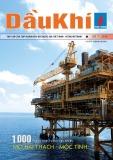 Tạp chí Dầu khí - Số 07/2015