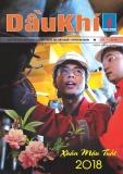 Tạp chí Dầu khí - Số 01/2018