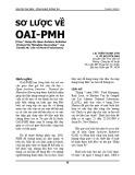 Sơ lược về OAI-PMH