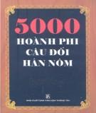 Hán Nôm và 5000 hoành phi câu đối: Phần 1