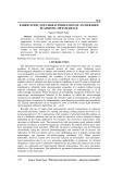 Fabrication and characterization of an infrared plasmonic metasurface