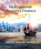 Business finance multinational (Fourteenth edition): Part 1