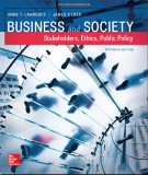 business and society (15/e): part 1