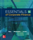 Corporate finance and essential factors: Part 2