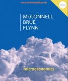 Principles, problems, and policies of microeconomics (Twentieth edition): Part 1