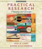 Planning and design for practical research (Eleventh edition): Part 1