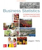 Communicating with numbers in business statistics (Second edition): Part 1