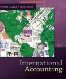 Accounting international (Fourth edition): Part 2