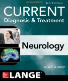 Diagnosis & treatment neurology with current (Third edition): Part 1