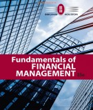 Management financial and the fundamentals (Fifteenth edition): Part 2