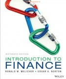 Introduction to Markets, investments, and financial management: All in finance (Sixteenth edition): Part 2