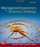 Business strategy in managerial economic (Ninth edition): Part 1