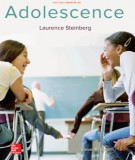 Adolescence (Eleventh edition): Part 1
