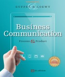 Process & product in business communication (Eighth edition): Part 2