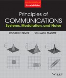 Systems, modulation, and noise: Communications and principles: Part 1