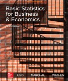 Business and economics in basic statistics (Ninth edition): Part 1