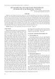 Kết quả điều tra, thu thập và bảo tồn nguồn gen cây mãng cầu ta tại tỉnh Bà Rịa - Vũng Tàu