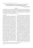 Một số đặc điểm hình thái và gen thơm của các dòng lúa chất lượng chọn lọc từ đột biến giống Q2 và ST19
