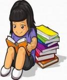 Bộ đề kiểm tra học kì 1 môn Toán lớp 6 năm 2018-2019