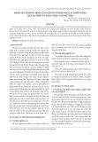 Đánh giá tính ổn định của một số tổ hợp ngô lai triển vọng qua ba thời vụ khác nhau tại Phú Thọ