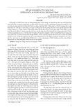 Kết quả nghiên cứu chọn tạo giống ngô lai ngắn ngày, chịu hạn VN667