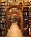 Công nghệ hiện đại có thể ứng dụng vào hoạt động thư viện Đại học Tài chính – Marketing