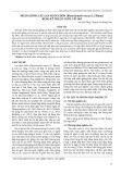 Nhân giống cây lan đuôi chồn [Rhynchostylis retusa (L.) Blume] bằng kỹ thuật nuôi cấy mô