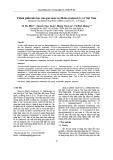 Thành phần hóa học của quả xoan ta (Melia azedarach L.) ở Việt Nam