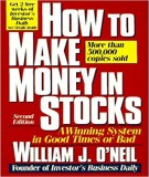 Make money in stocks with a system winning in good times or bad (Second edition): Part 1