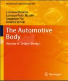 System design for automotive body: Part 2