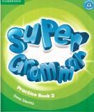 Practice with super grammar book 2: Part 1