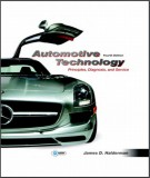 Principles, diagnosis, and service in automotive technology (Fourth edition): Part 1