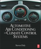 Climate control systems and air conditioning in automotive: Part 1