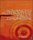 Diagnosis advanced automotive fault: Part 1