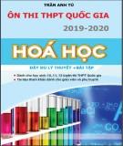 Tài liệu Ôn thi THPT quốc gia 2019-2020 môn Hóa học: Phần 2