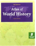 World history in the Atlas (Second edition)