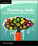 Critical thinking and problem solving in thinking skills (Second edition)