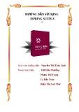 Hướng dẫn sử dụng Ispring Suite 8