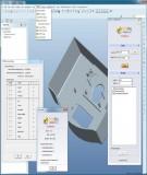 Giáo trình thiết kế NX Insert - Trung tâm công nghệ Advance Cad